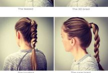 Hairstyles 101 / I think it's obvious