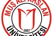 Muş Alparslan Üniversitesi / Muş Alparslan Üniversitesi'ne En Yakın Öğrenci Yurtlarını Görmek İçin Takip Et