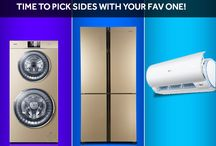Haier Products