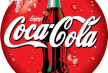 A Coca~Cola & Dr Pepper Board / All things Coca~Cola or Coke♥ / by Kaye Findley