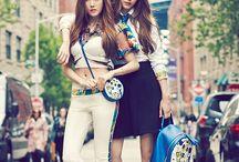 Jessica Jung,Krystal Jung