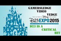 Video Vedge with Gamersledge Podcast / This is where you'll find all the Video Vedge Podcasts from Gamersledge.com!