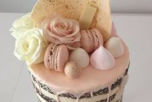 Torták...