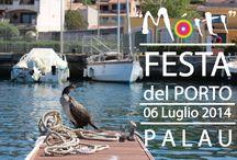 Festa del Porto /  Móiti Festa del Porto, 6 Liglio 2014, Palau, Sardegna.