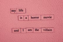 LIT · Grisha trilogy