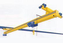 Ellsen high quality 25 ton overhead crane for sale