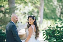 Feast At Round Hill Wedding / Bracha + Jon // Photography // Ben Lau Photography // Venue & Catering: F.E.A.S.T. at Round Hill // Cake: The Pastry Garden // Ceremony/Officiant: Rabbi Dovi Oliver // Hair: Pinned and Proper // Make-up: Angie Martinez // Dress: Maggie Sotero // Shoes: Kate Spade // Groom's attire: Black by Vera Wang // Floral/Décor: Ray Flowers // Entertainment: B D Lenz // Stationery: Lemon Tree //