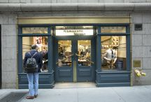 Madison Avenue Store