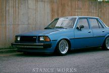 Garage / 626