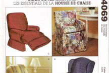 Home Decor Sewing Patterns