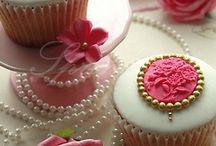 Cupcakes & minibolos (Cupcakes & minicakes)