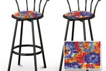 Home & Kitchen - Barstools