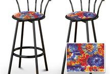 Home & Kitchen - Barstools