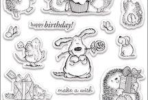 stamp sets