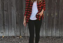 { Fashion } / fashion,style,mode,outfit,ootd,look,clothes