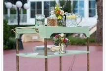 Bev cart / by Krista Gamble