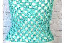 Crochet Items for Women / This board contains many great crochet projects for women.  Shawls, scarfs, bags, hats, etc.  Crochet one today.