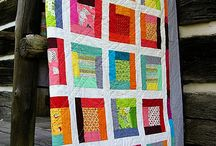 Crafts - Quilting / by Nancy Archer