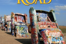 """Roadside Attractions / Perfect for cool selfies; """"Must See"""" roadside attractions in America!"""