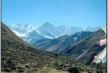 Trekking in Nepal / Trekking in Nepal Himalayas has been beneficially important of creating a tranquil where the tourist comes in direct contact with the local community, providing them an intimate and friendly insight into the various cultures in Nepal. It has given the plentiful tourism resources to Nepal. http://www.abovethehimalaya.com