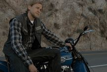 SAMCRO Sons of Archive