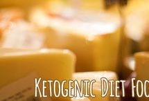 Ketogenic diet stuff
