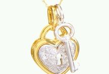 (#^-^#) Wish list: Jewelry (#^-^#) / by φ(・ω・♣)☆・゚:* Cherri φ(・ω・♣)☆・゚:*