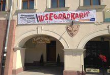 Visegrad Karma in Kielce, Poland / www.visegradkarma.com https://www.facebook.com/pages/Visegrad-Karma/523185877720046