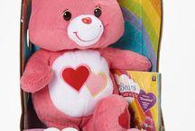 Care Bear   Love-A-Lot Bear 5