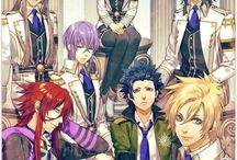 "Kamigami no Asobi / ""There will always be a certain percentage of the population who will assume that you are a dumbass and they are not wrong."" - Thor"