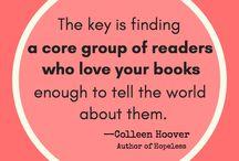 Celebrating Readers!