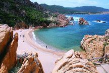 Vakantie 2015 / Sardinie