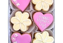 Cookie Decoration- Mother's Day