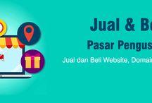Situs Jual Beli Domain Website