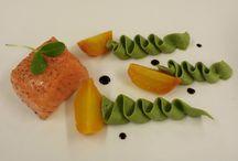 Feines aus der Küche / Feines aus der Küche vom Wellness & Spa Hotel Patrizia