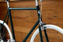 Bicyclettes