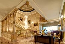 The Chester Grosvenor: timeless luxury / Welcome to our latest premium wine tasting venue