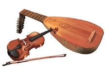 Music instrumental