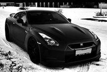 • CARS & BIKES •