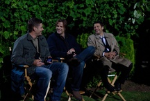 Supernatural Captures or why I felt in love with an angel
