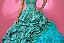Landa Quinceañera Dresses