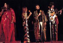 """Love Pageant Rally / Human Be-In /  Monterey Pop Festival / Los tres eventos más representativos que configuraron el espíritu del """"Verano del Amor"""" en el San Francisco de 1967."""