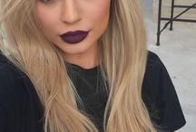 Kylie Lipcolors