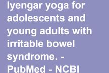IYENGAR YOGA RESEARCH