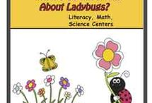 Thematic Units for Preschool / Thematic Units  Activities, Printables, and Lesson Plans for Preschool, PreK and Kindergarten
