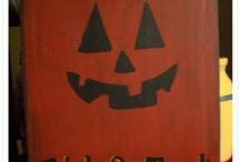 {halloween} / by Jennifer Lohr