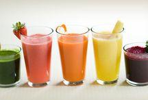 Dicas de alimentos saudáveis / Para uma alimentação saudável e saborosa! / by Liliane Claudia