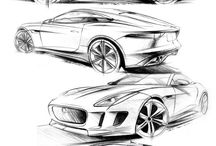 sketch fast&furious