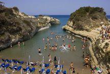 Corfu / Charter Corfu 2015