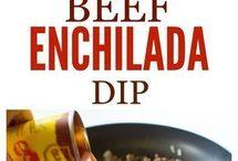 Dip chip